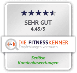 Die Fitness Kenner